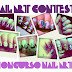 International Nail Art Contest! / Concurso Nail Art Internacional!