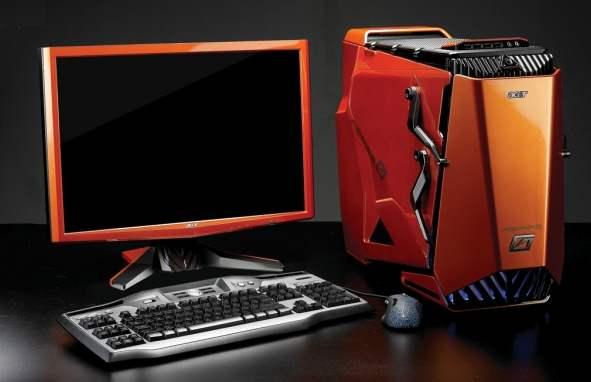 Cara Merakit Komputer Gaming Sendiri Dengan Budget Mainstream