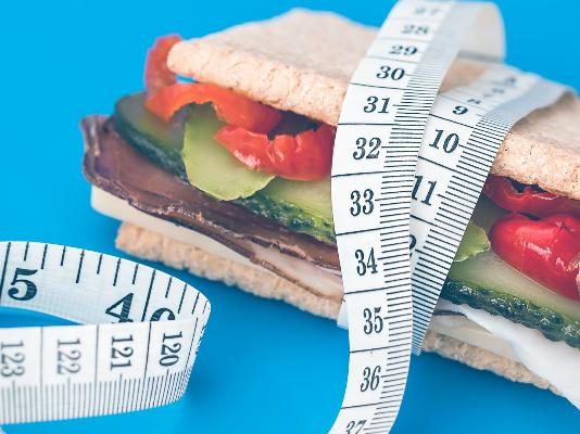 Cara Diet Sehat Tidak Perlu Menyiksa Diri