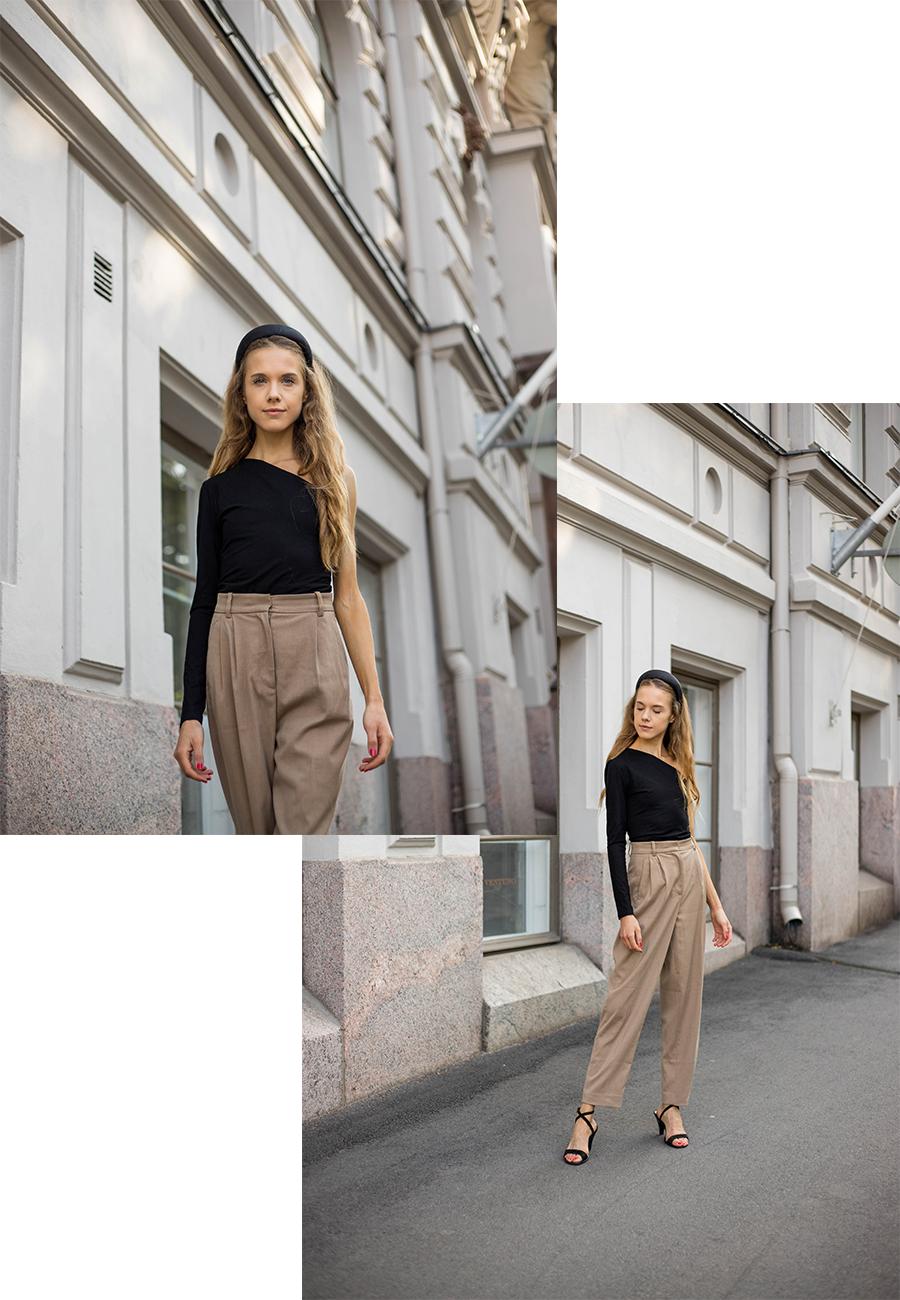 Kuinka olla tyylikäs, syksy 2021 // How to be stylish in autumn 2021