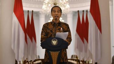 Pandemi Corona, Jokowi Janjikan Kredit Rumah Murah Bersubsidi