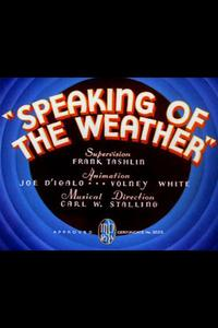 Watch Speaking of the Weather Online Free in HD