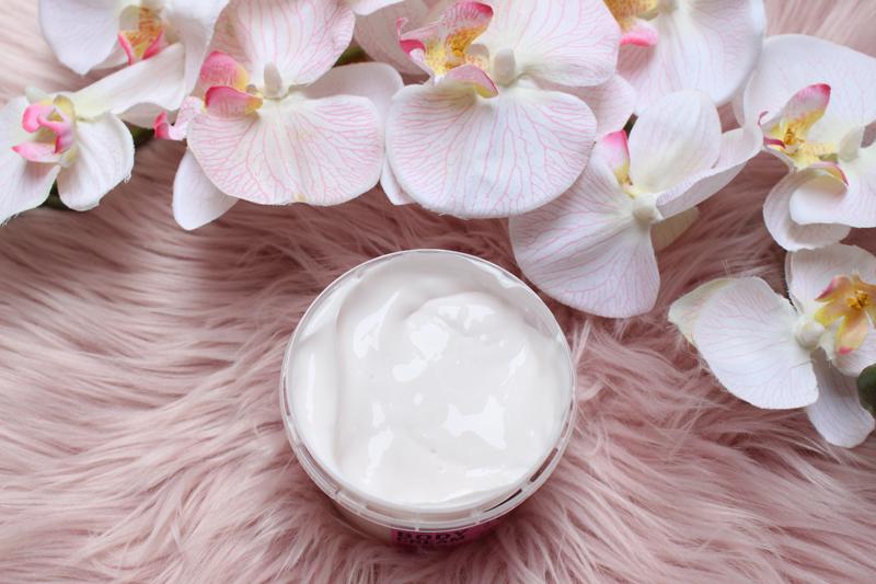 Crema hidratante corporal low cost