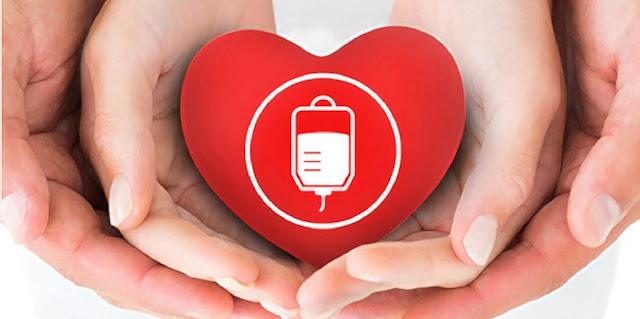 Η Διοίκηση, η Διευθύντρια και το Προσωπικό της Αιμοδοσίας του Γ. Ν. Πρέβεζας, αισθάνονται την υποχρέωση να ευχαριστήσουν τους κάτωθι Συλλόγους Αιμοδοτών που αιμοδότησαν την περίοδο της καραντίνας: