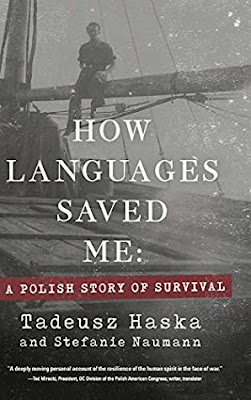 Review: How Languages Saved Me: A Polish Story of Survival by Tadeusz Haska & Stefanie Naumann