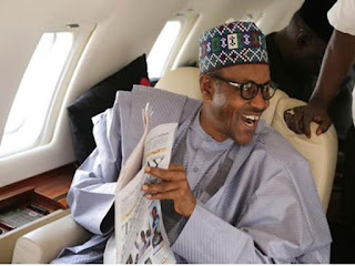 BREAKING: Buhari Returns To Nigeria Today, To Address Nigerians On Monday