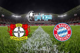 مشاهدة مباراة بايرن ميونخ وباير ليفركوزن اليوم بث مباشر في الدوري الالماني