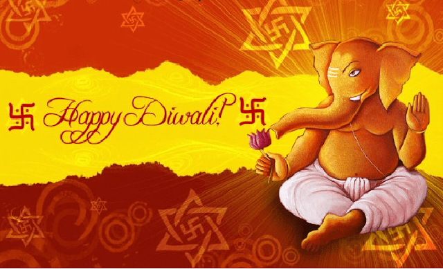 Quoted Diwali Wallpapers