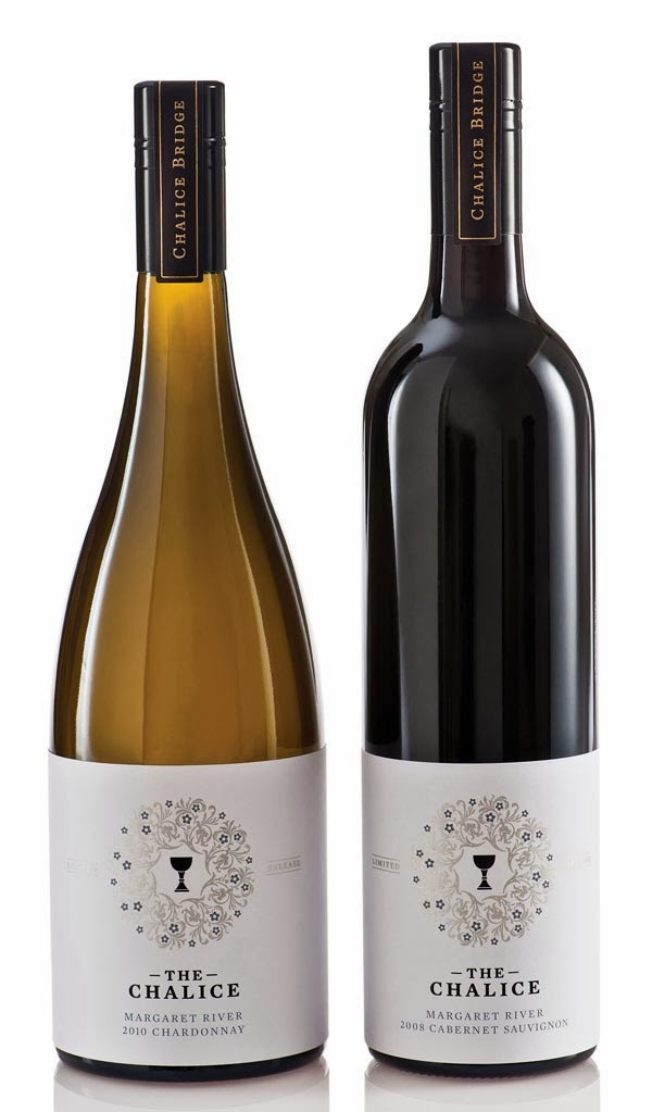 40 Beautiful Wine Label Designs For Your Inspiration