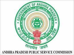 Andhra Pradesh Public Service Commission (APPSC) 2019