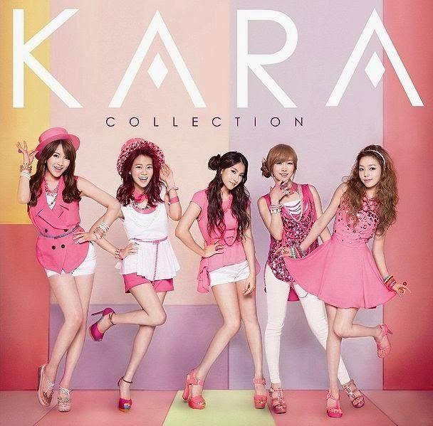 KARA – KARA Collection (Japanese) (FLAC)