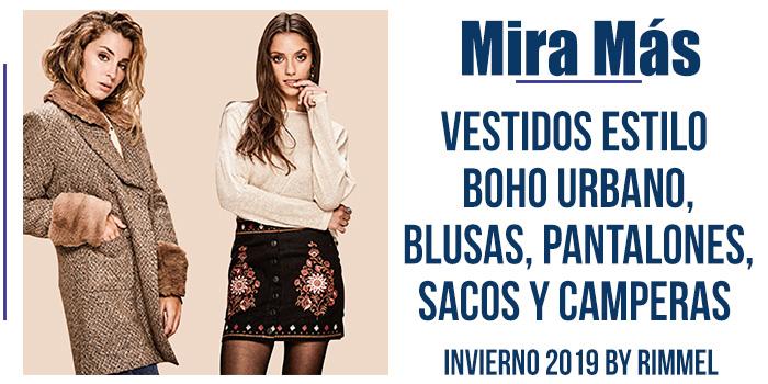 Moda invierno 2019 Argentina. Moda 2019 invierno argentina