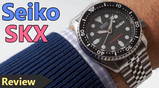 Review-seiko-skx007