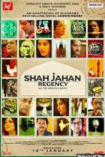 Shah Jahan Regency (2019) Full Bengali Movie Download 720p/1080p BRRip