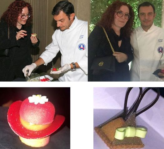 Fashion & Food Design, al Design Week Bologna con Rossella Regina e Michele Cocchi