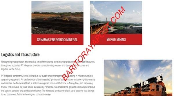 PT SEM dan Induknya Agritrade Resources Untung Triliunan Rupiah. Tapi Mengapa Tersebar Isu PT SEM Pailit?