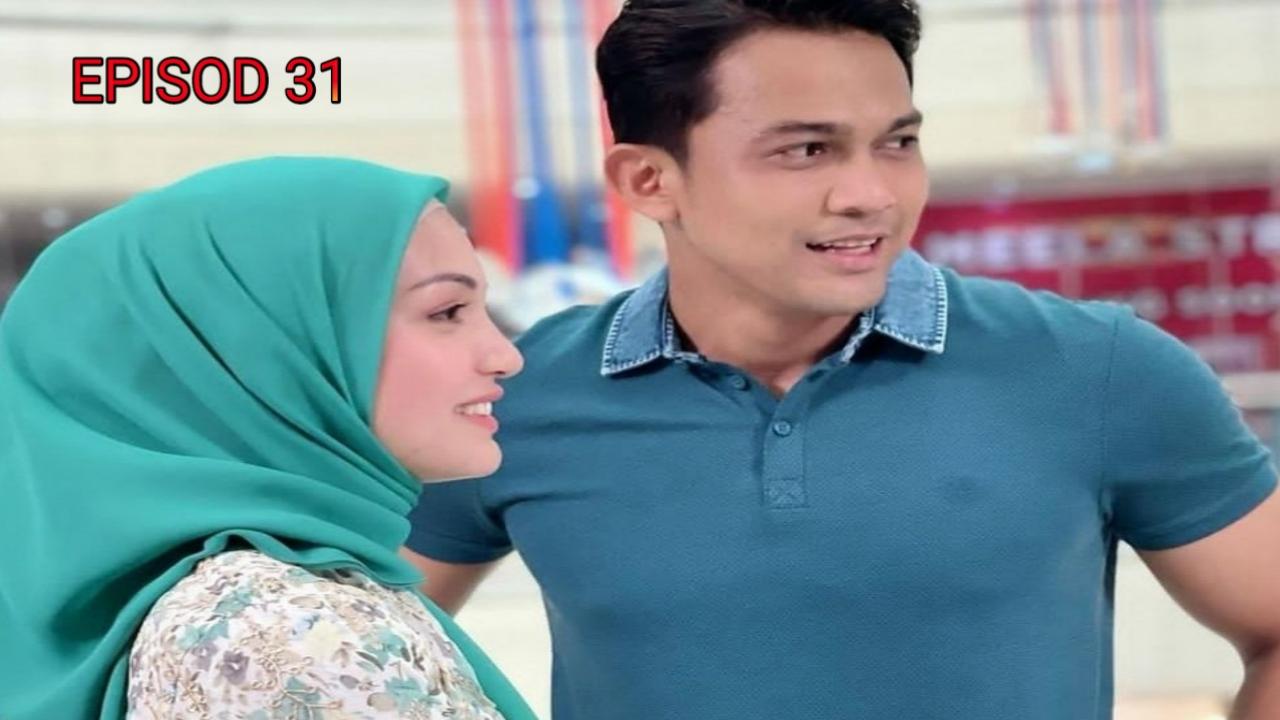 Tonton Drama Sabarlah Duhai Hati Episod 31 (Akasia TV3)