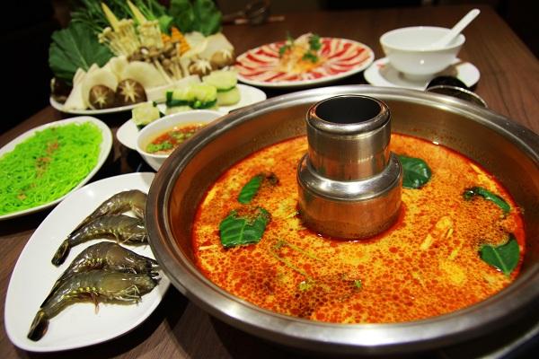Món ăn truyền thống của người dân xứ sở Chùa Vàng