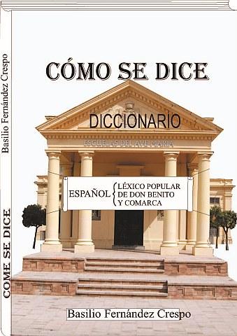 LÉXICO POPULAR DE DON BENITO Y COMARCA