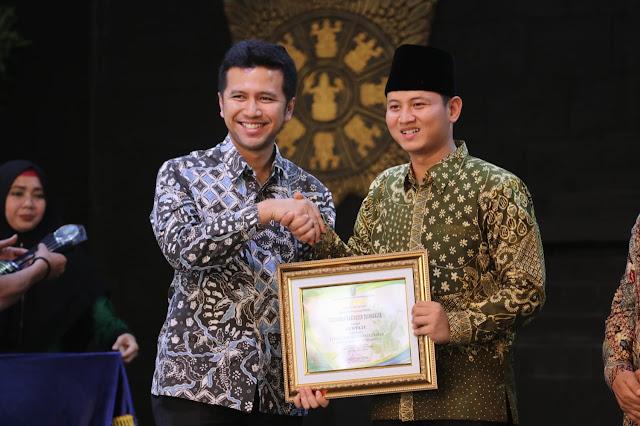 Tak Kenal Lelah Promosikan Daerah, Bupati Nur Arifin Dapatkan Apresiasi dari Wakil Gubernur Jatim