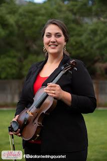 Allante String Quartet Utah Wedding Special Event Music