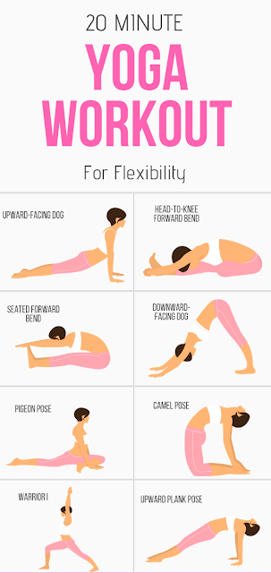 Fitness Yoga Tips For Girls