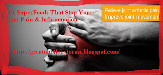 101 SuperFoods That Stop Your Joint Pain & Inflammation Review