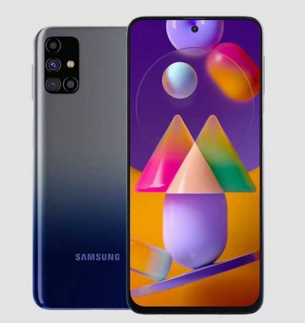 Samsung M31s price - Newstrends hindi