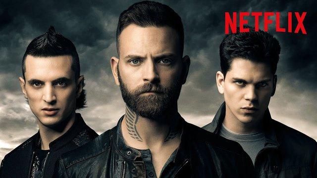 Trailer: 2ª temporada de Suburra