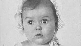 Hessy Levinsons, el bebé ario más bello que era judío