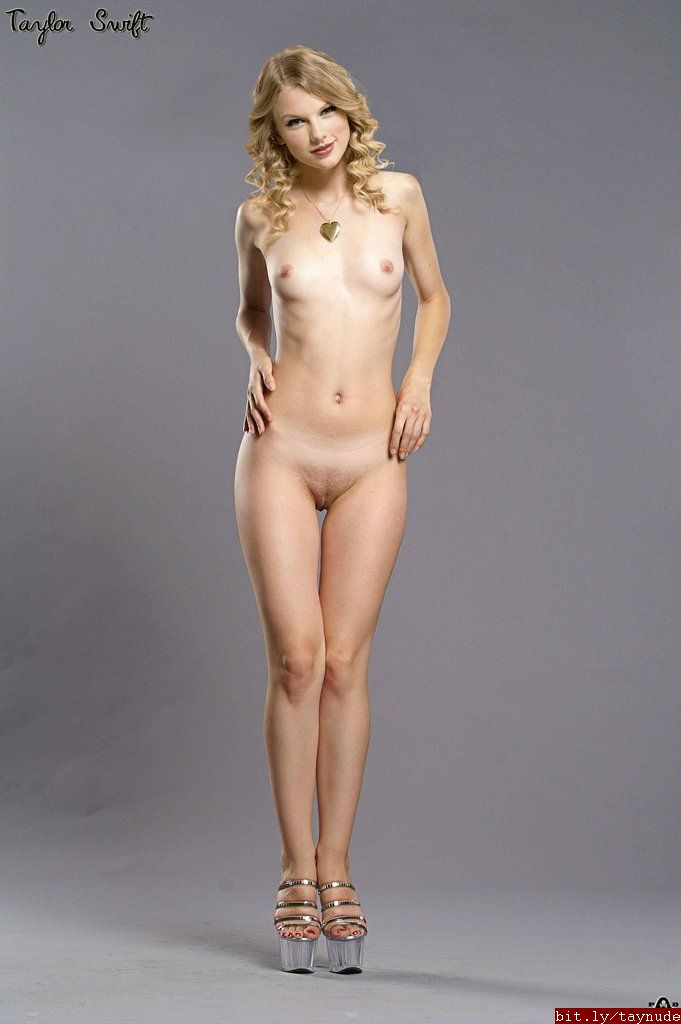Taylor Swift Naked Photos