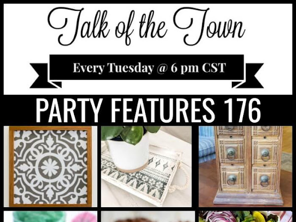 Talk Of The Town Party 176