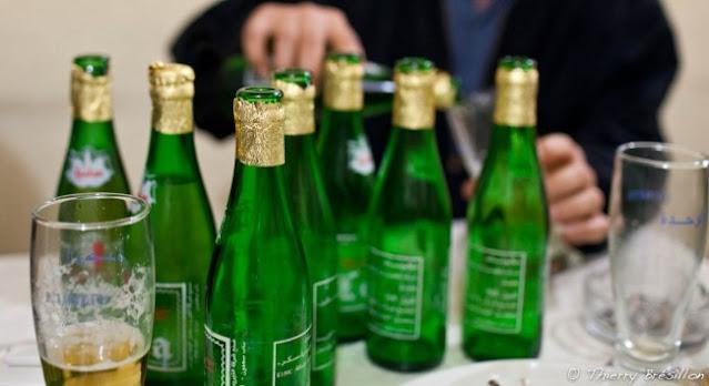 المهدية : الإطاحة بشبكة مختصة في بيع الخمور دون رخصة