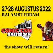 ComicCon Amsterdam