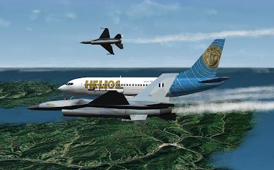 خطوط هيليوز الجوية الرحلة 522