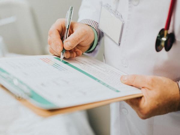 Penyakit Apa Saja yang Ditangani oleh Dokter Mata?