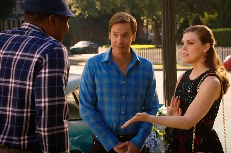 Hart of Dixie - Episode 3 20 - Together Again - Review