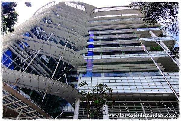 Biblioteca Nacional de Singapur