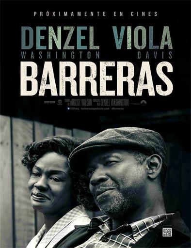 Ver Barreras (Fences) (2016) Online