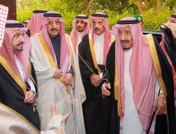 أسباب معلومة وش سبب وفاة الأمير متعب بن عبد العزيز آل سعود ويكيبيديا الأخ غير شقيق الملك سلمان وحفيد الملك سعود وموعد تشييع الجنازة اليوم
