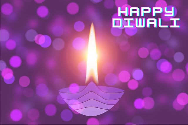 diwali background hd