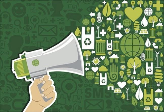Verdes ideas verdes