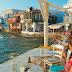 Μύκονος: Ένα νησί από «χρυσάφι» - Ο καφές των 150 ευρώ και η μπριζόλα των 5.000 ευρώ