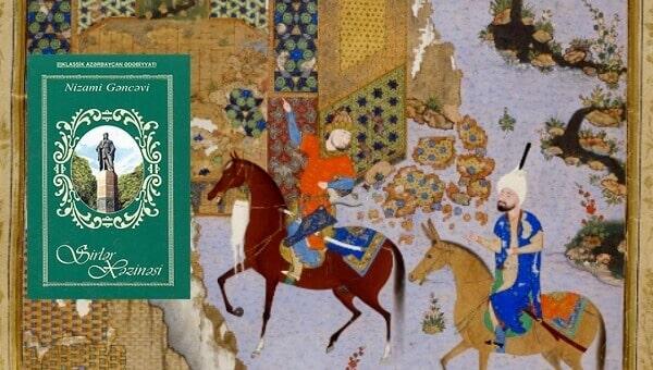 Kitap incelemesi: Nizami Gencevi - Sırlar Hazinesi (Epik şiir)