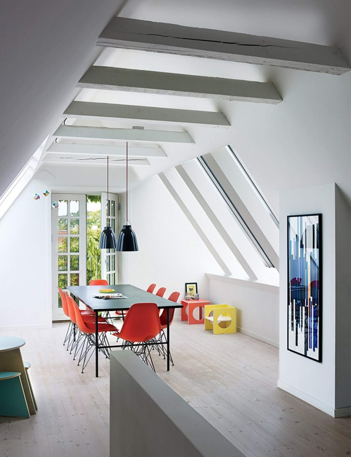 Great Designs Inspiration of Attic That You Must See