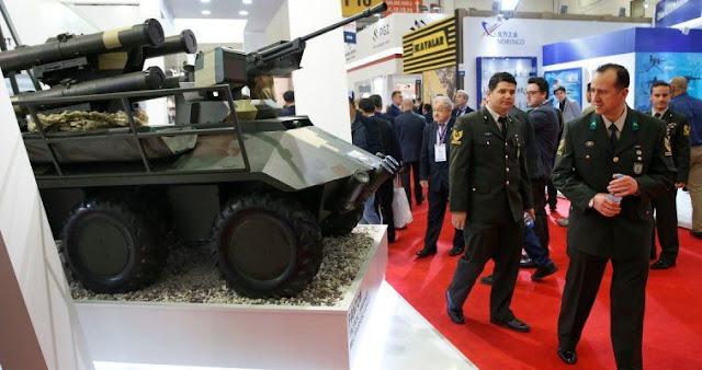 To plan B της τουρκικής αμυντικής βιομηχανίας