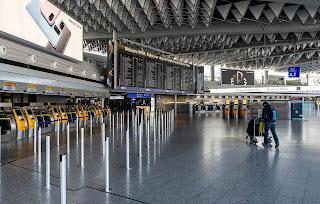 النمسا,تمنع,طائرات,18 ,دولة,من,الهبوط,في,مطاراتها