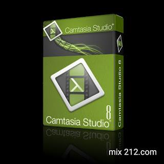 تحميل و تشغيل Camtasia Studio 8 مجانا 2020