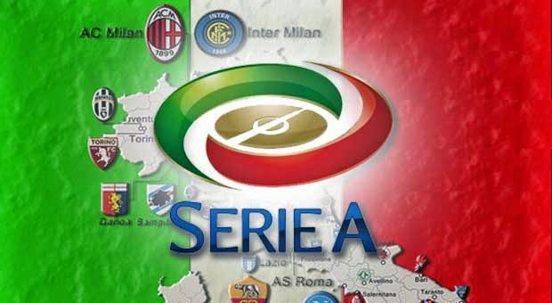 Jadwal dan Hasil Klasemen Liga Italia Serie A 2016/2017