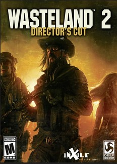 Wasteland 2 Director's Cut [Full GOG] Español [MEGA]